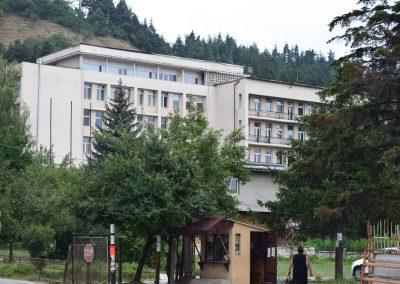 Goce Delchev bolnica