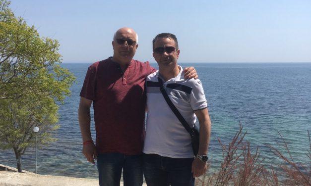 Лекари од Клиничка болница – Штип учесници на   Четвртата научно – практична конференција на Бугарскиот лекарски сојуз