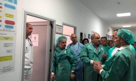 Клиничка болница Штип – регионален центар со нови и современи услуги за пациентите